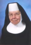 Sister Edith Bedard