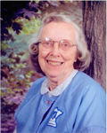 Sister Constance Suedbeck