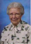 Sister Cecilia Smith
