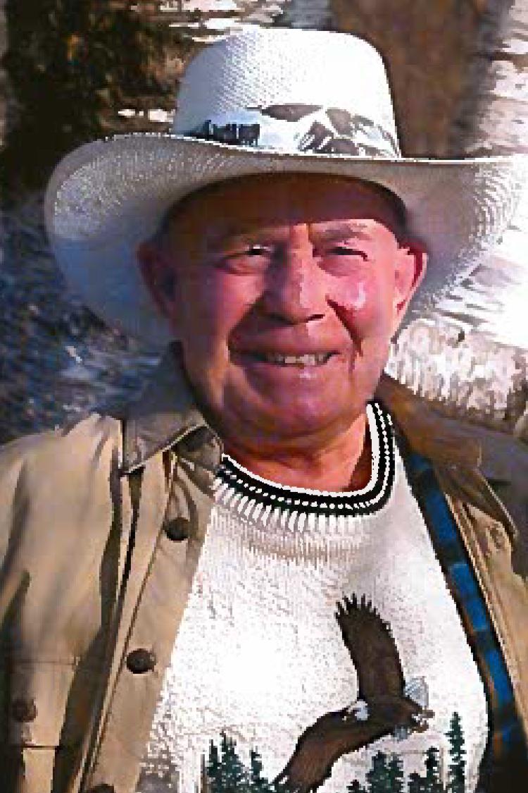 James Merrill Kaiser
