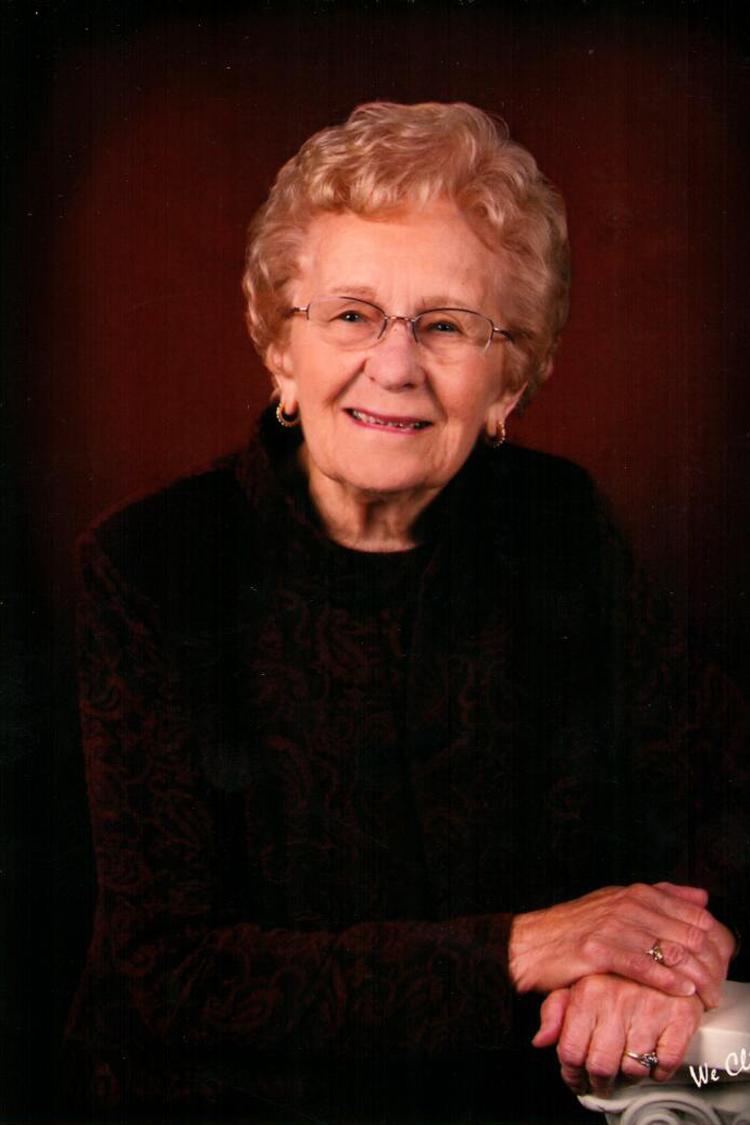 Jean Kathleen Solheim