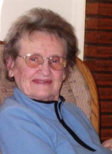 Norma Lillian Brown