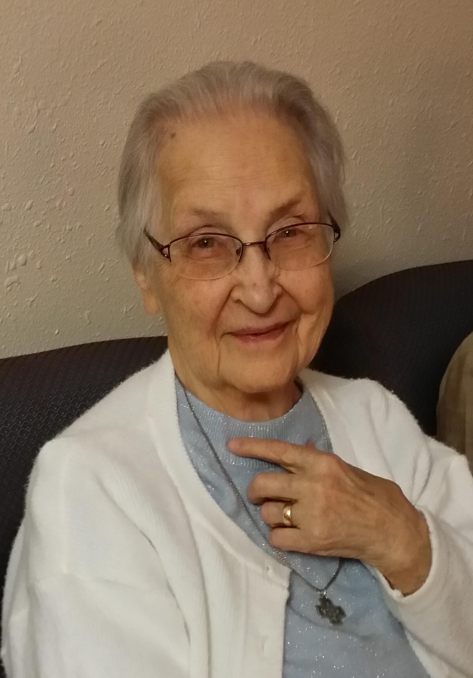 Sister Irene Lemire