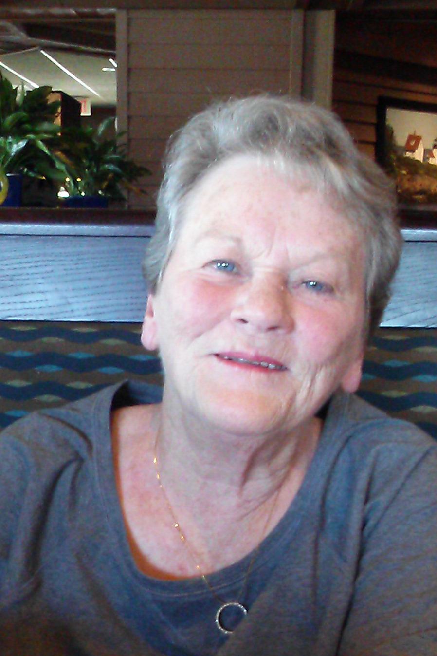 Linda Lou Boerner