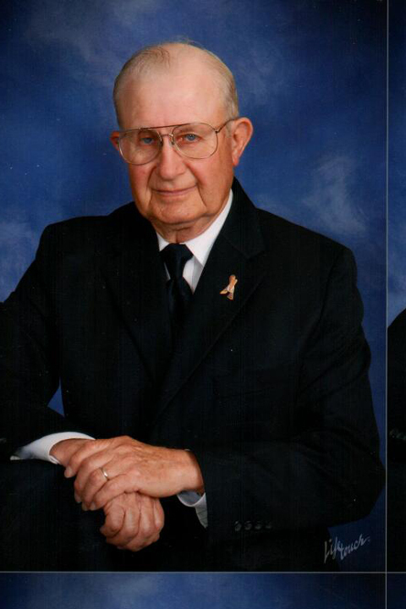 George Walter Meyer
