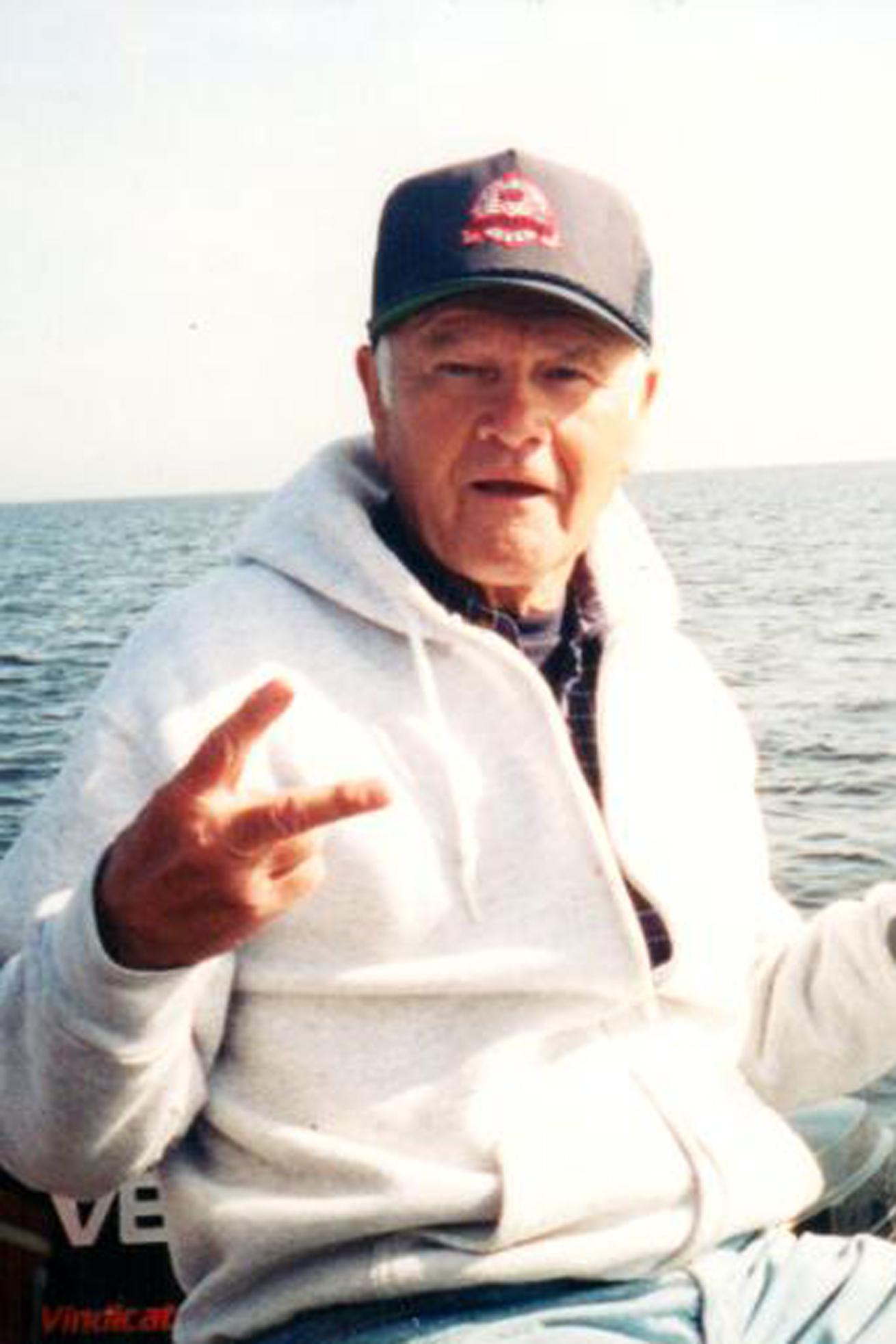 Ronald Wayne Thompson