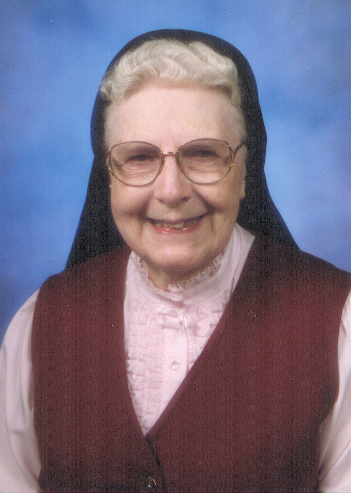Sister Brigetta  Buckley