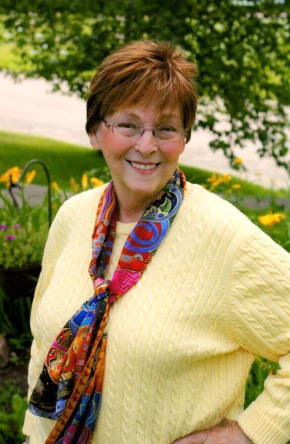 MaryAnn Jeanette Barstad
