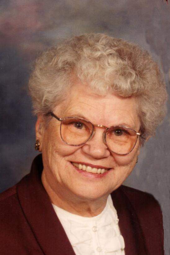 Margaret Elma Prudhomme