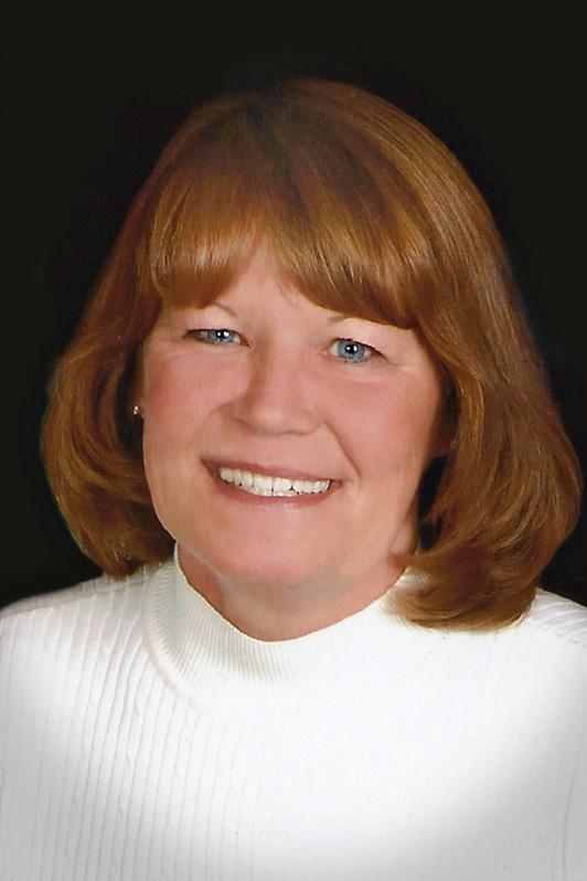 Loretta Kaye Ross