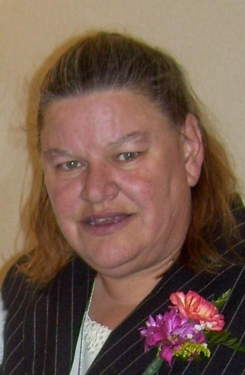 Patricia Rose King