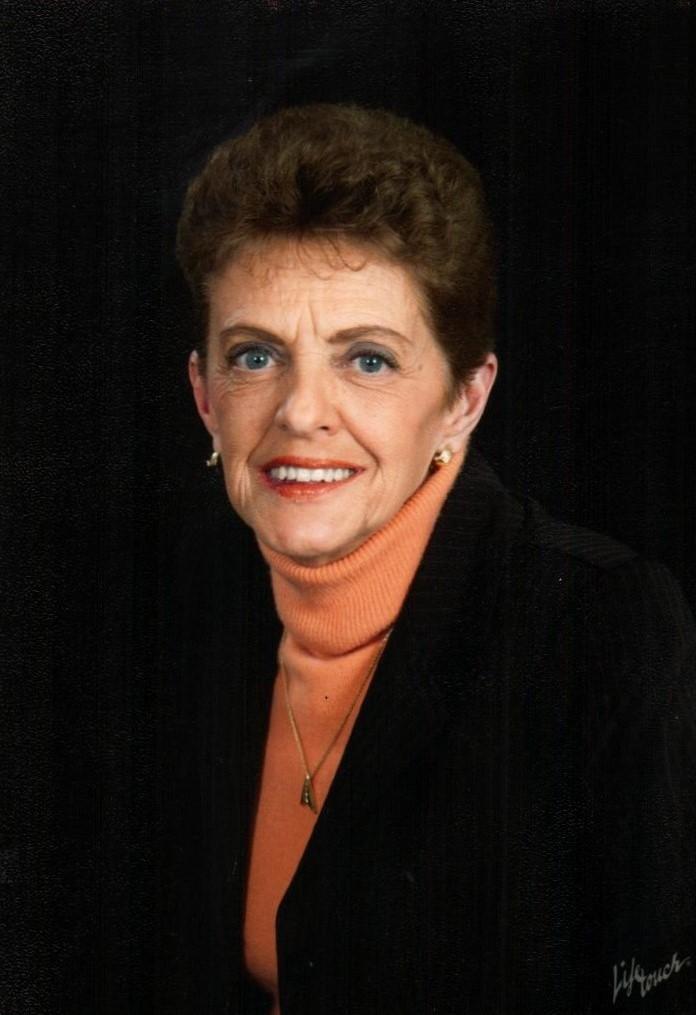 Pauline  Ann