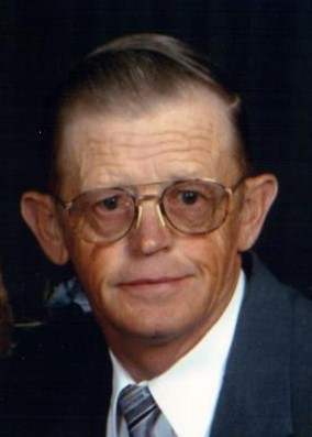 Eugene Alton Solheim