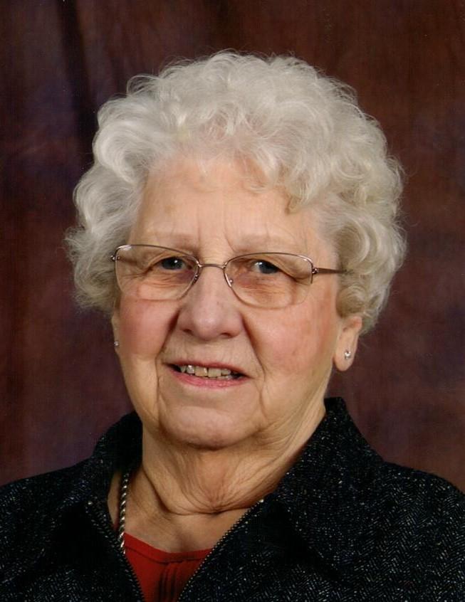 Agnes Irene Cowell Johnstone