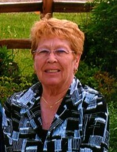 Diane Jean Rosenberg