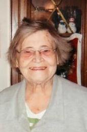 Doris Adeline  Pederson
