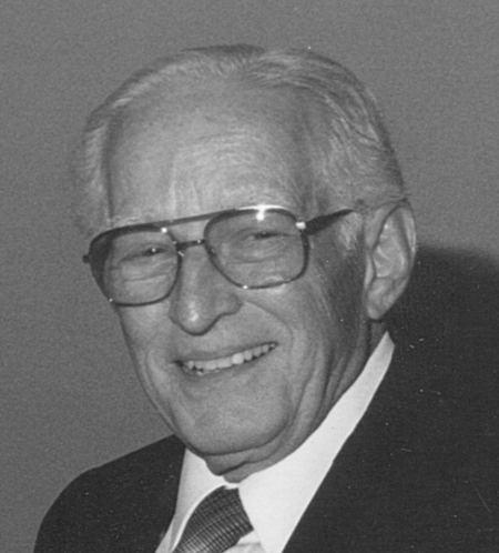 Ralph Leroy Williams