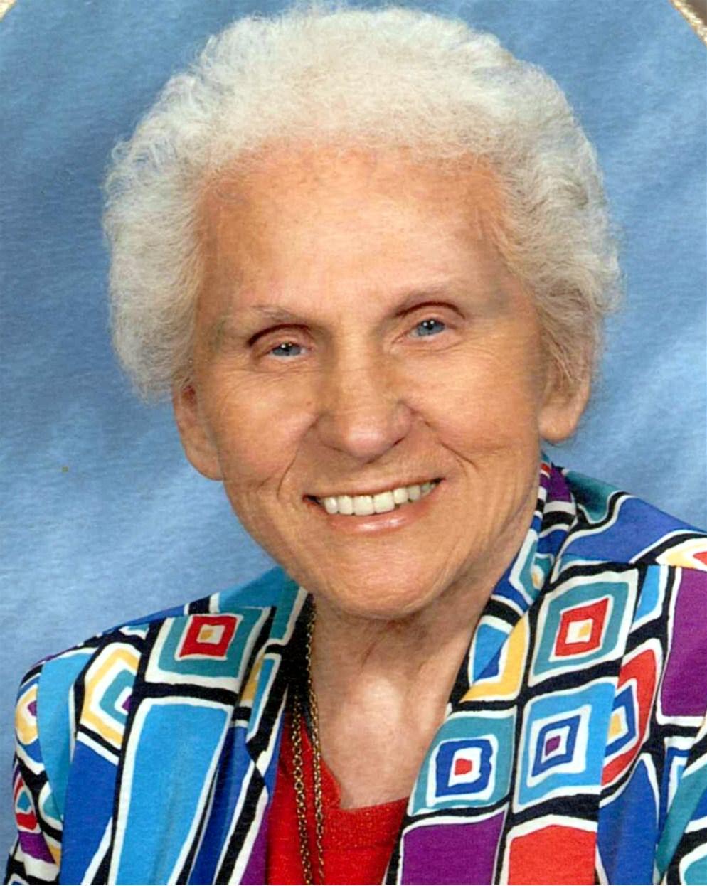 Evelyn Grubb Cass