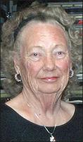 Doris Wood
