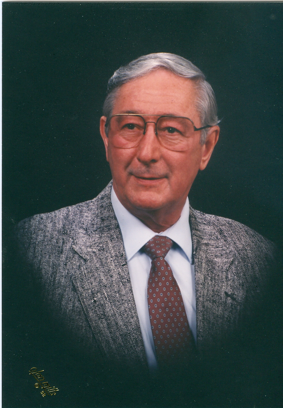 James Franklin Clark