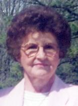Edith Carolyn Ball