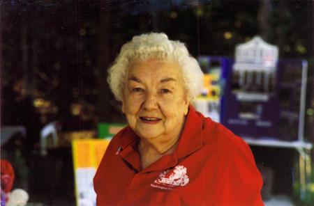 Ruth Anna Thompson