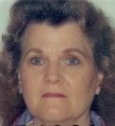 Geneva Alma Underwood