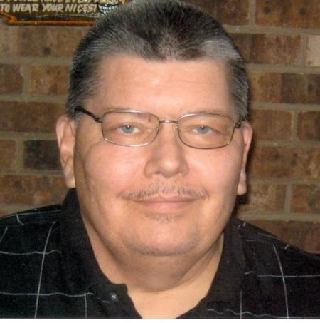 Gary Charles Wills