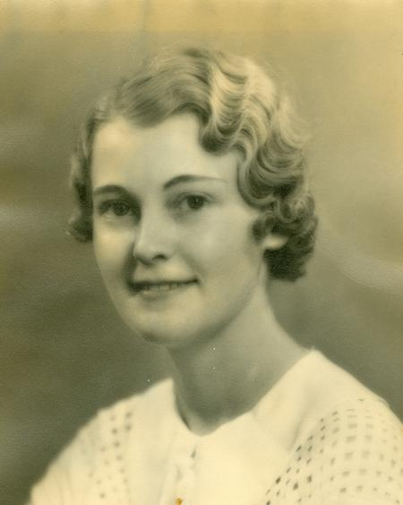 Addie Lou Cameron