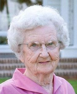 Mary Pearl Mace Byrd