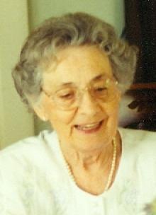 Nadine Jessee Wallace