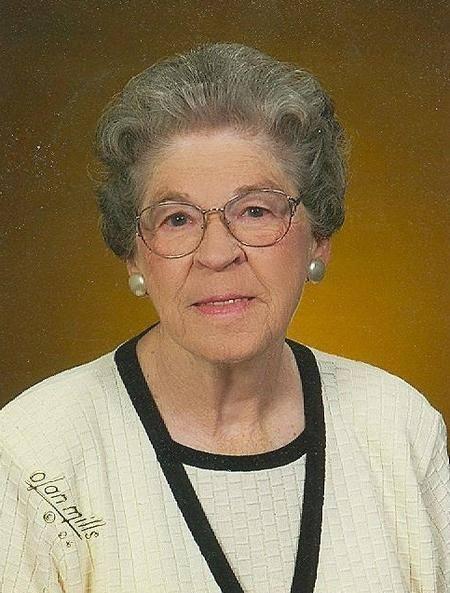 Mary Eleanor Taylor