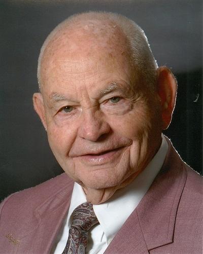 Joseph Edwin Carr