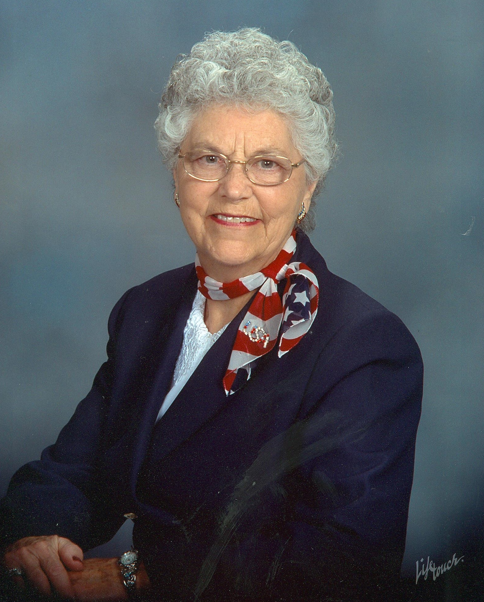 Nancy Young  Sparks