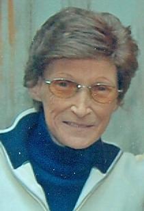 Judy Grace Witt