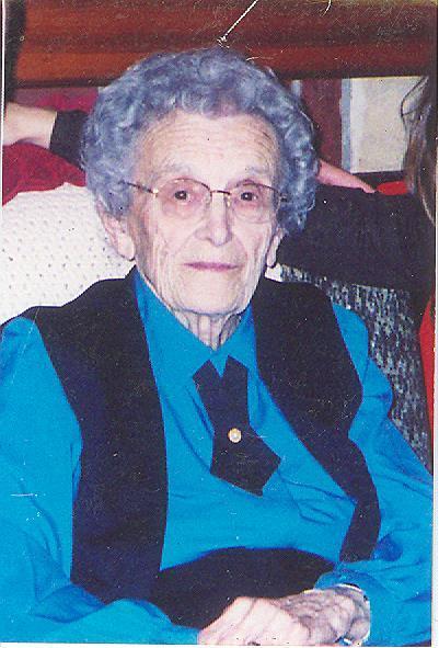 Willie Pauline Daniel Wade