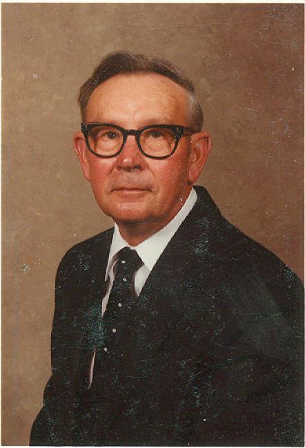 Johnny Kyle Waggoner