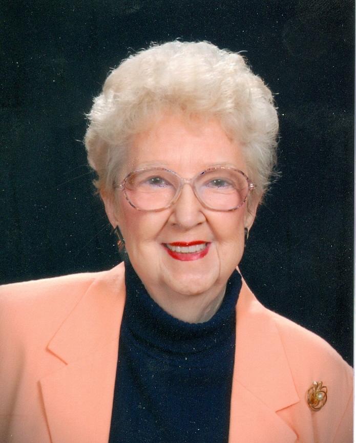 Mary Nell  Barnard