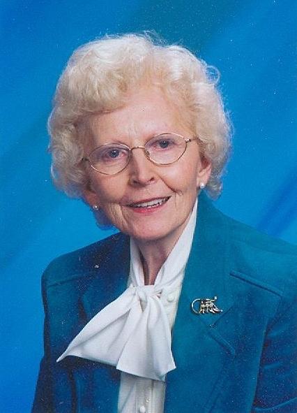 Patricia Ann Whelahan