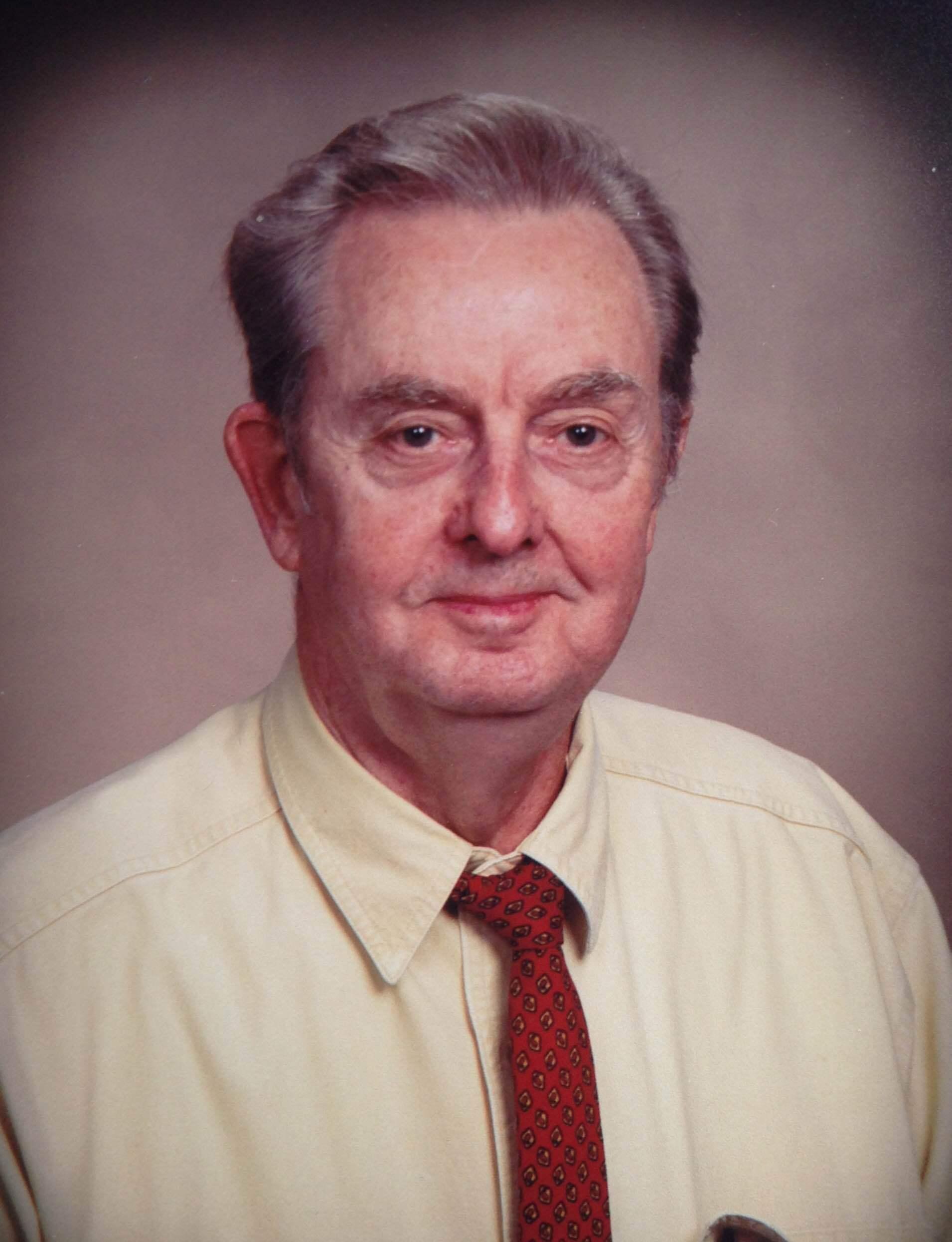 Charles Wesley Williams