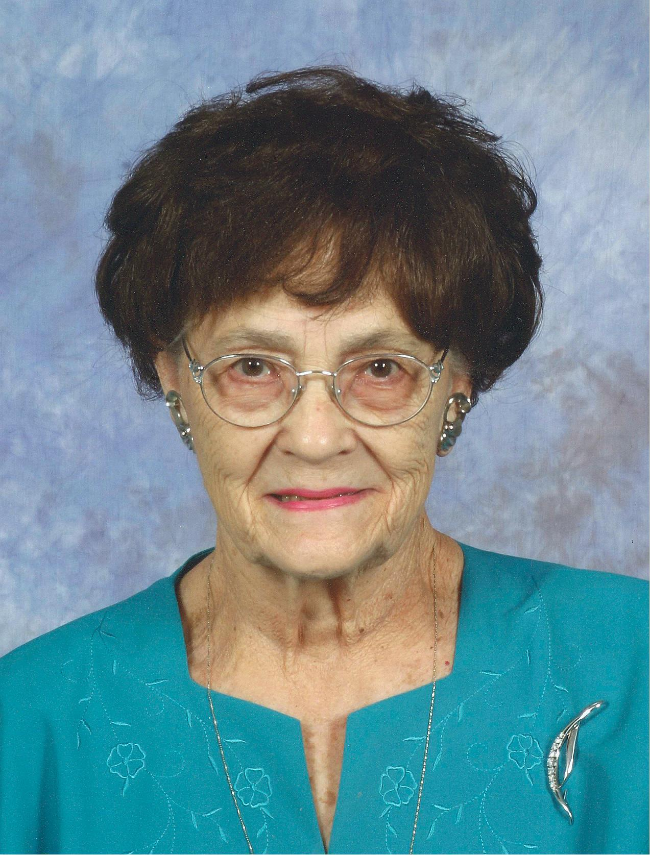 Elizabeth Bettye Clevenger