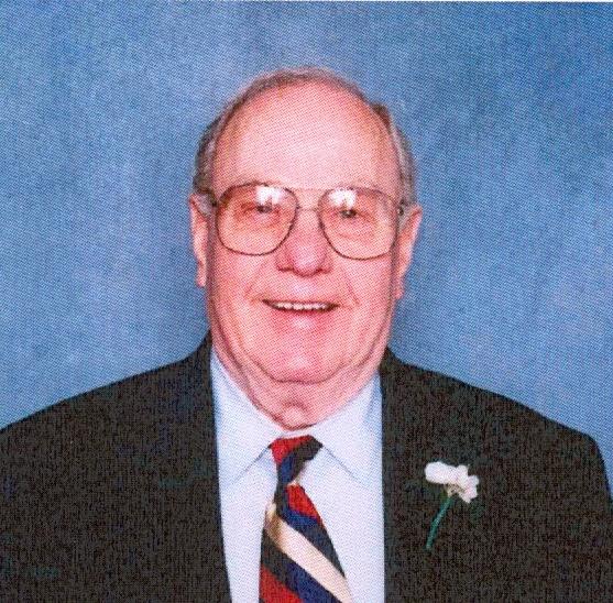 Cecil Franklin Stephens
