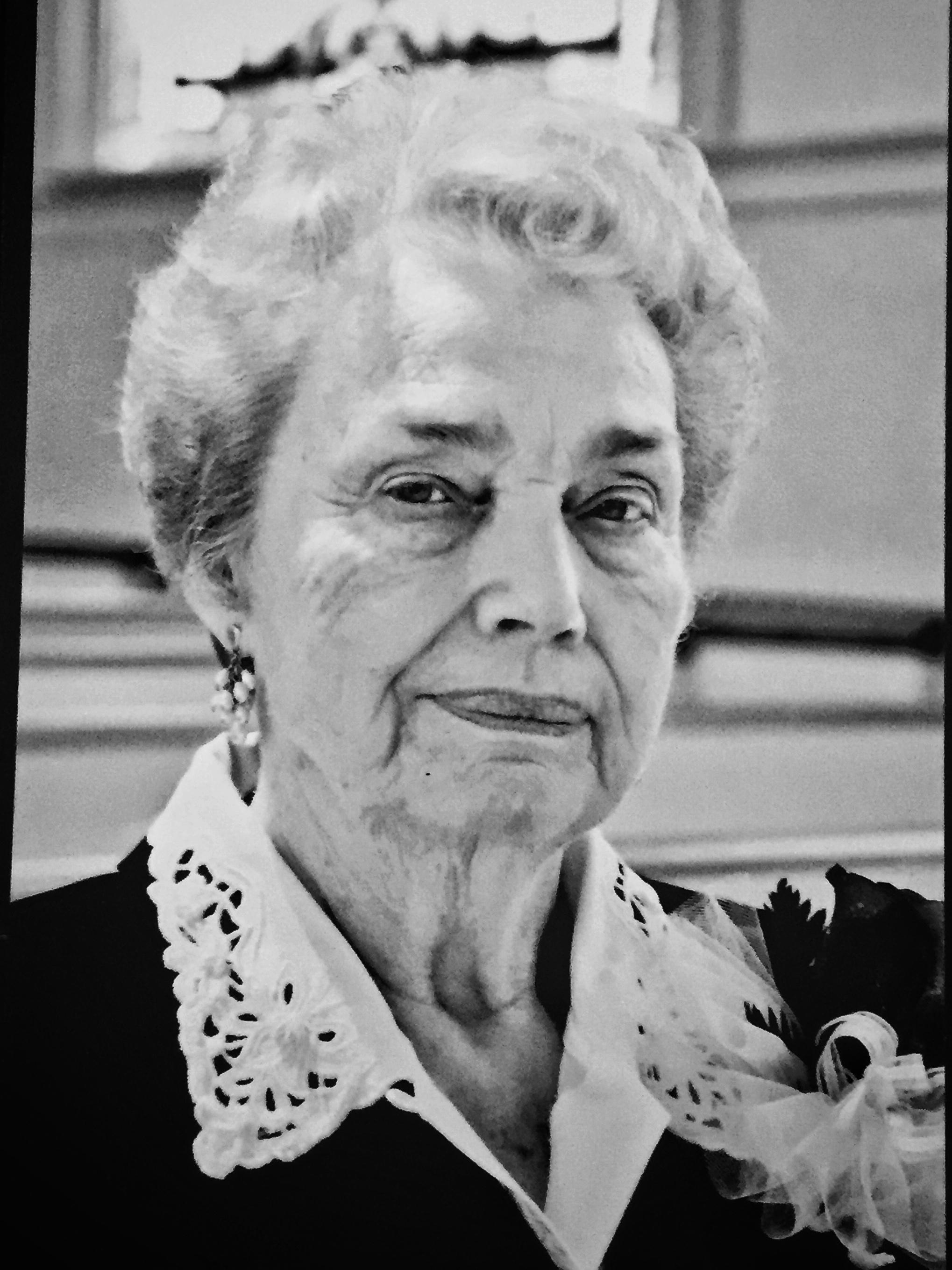 June Acuff Vittetoe