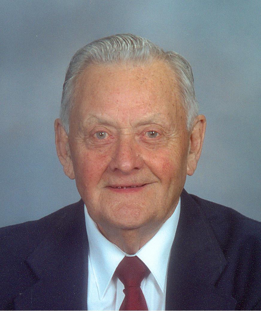 Wade Henry Adams