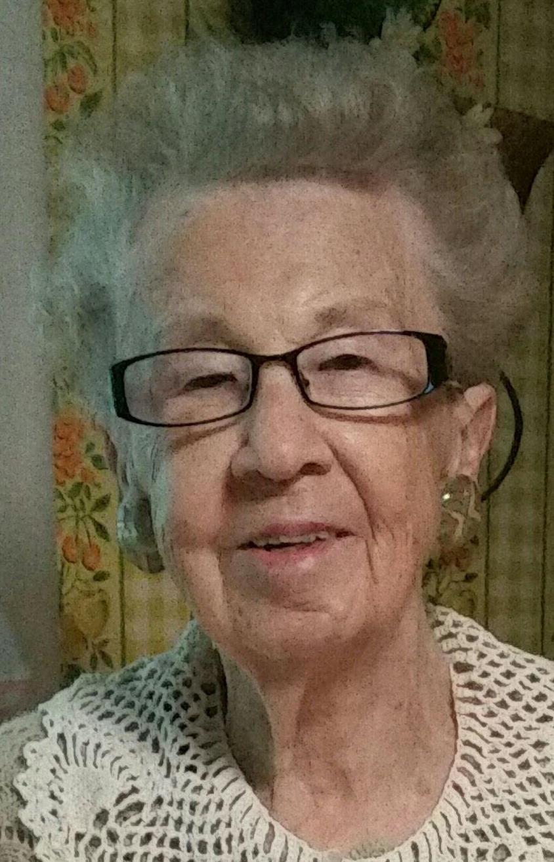 Martha Elizabeth Russell Blazier