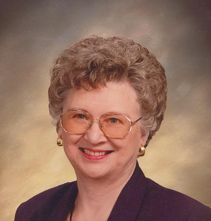 Mary Elizabeth  Wolfenbarger Skeen