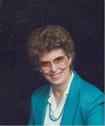 Martha Ann Boles Donahue