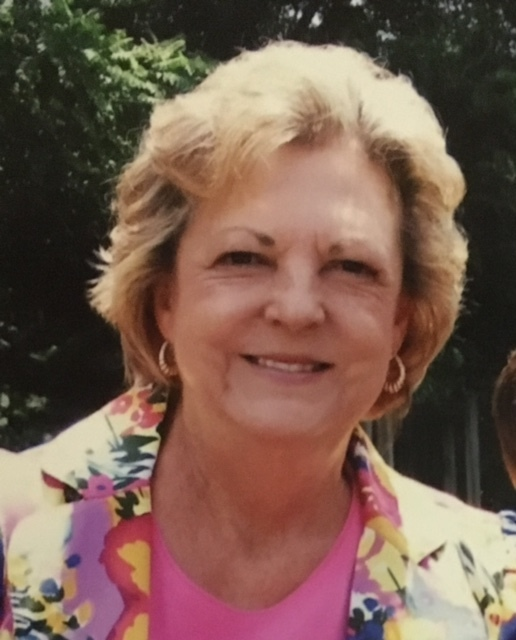 Joyce Faye Nelson Wallace