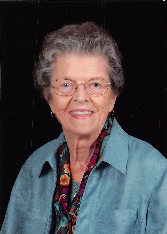 Dorothy  Bales