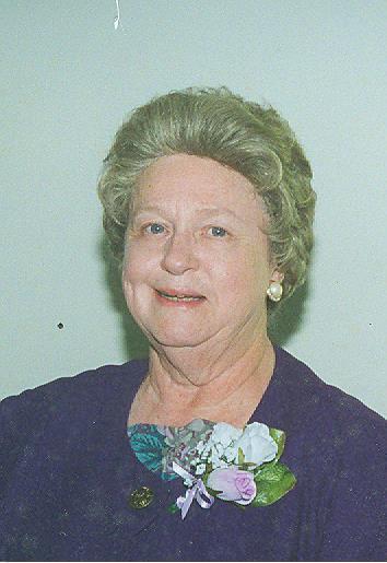 Carol Yates Luallen (Annie)